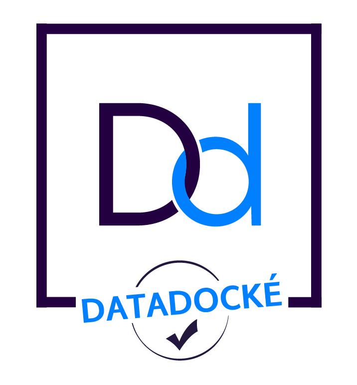 Logo approbation Datadock