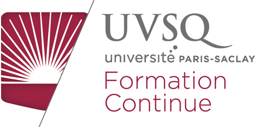 logo-UVSQ - Formation continue